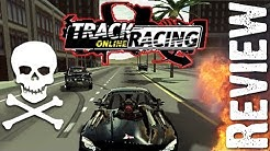 Track Racing Online: Pursuit - Review/First Impressions