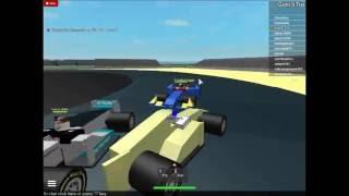 Roblox F1 crashes 4 (MEGA compliation 1, 150+ crashes)