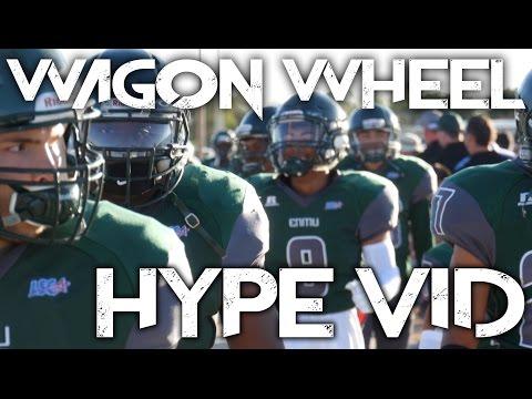 ENMU - Wagon Wheel Hype Video