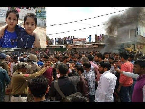 Satna News MP LIVE: जुड़वा बच्चों की हत्या पर गरमाई सियासत   BJP का प्रदेशभर में प्रदर्शन