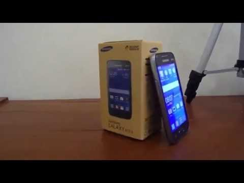Samsung Galaxy Ace 4 Indonesia review