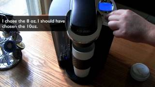 Keurig Special Edition Brewing System Review