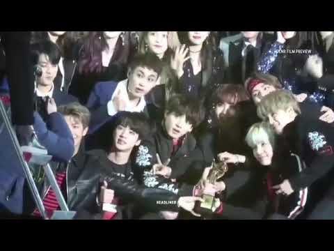 JUNGKOOK - BTS reaction to Lisa - BP