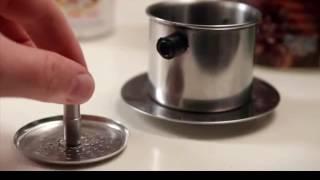 Cách pha cafe sữa nóng chuẩn vị - Làm thử ngay