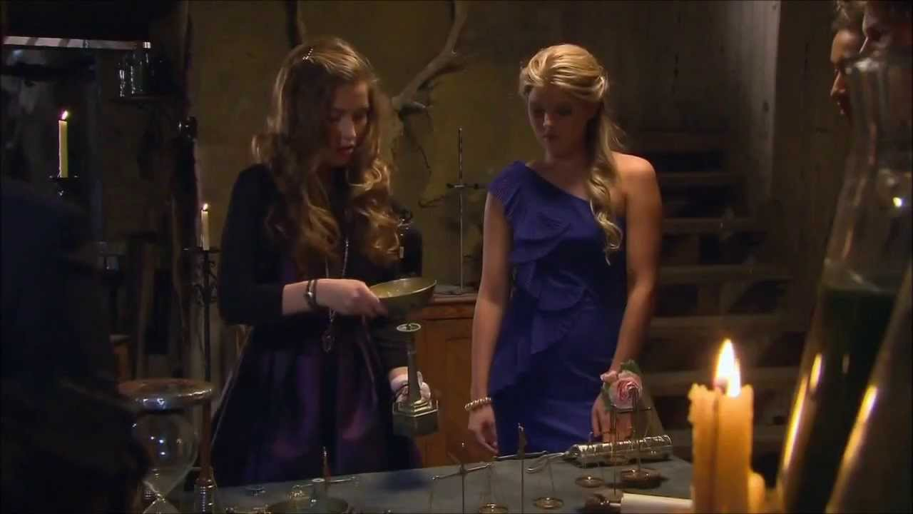 House of anubis season 1 episode 1 full episode