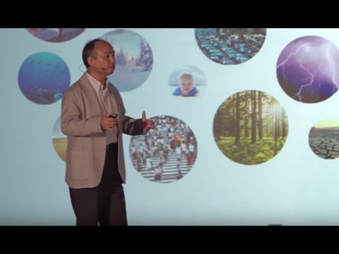 SoftBank Group CEO Masayoshi Son – The Journey to 1 Trillion IoT Chips –ARM TechCon 2016 keynote