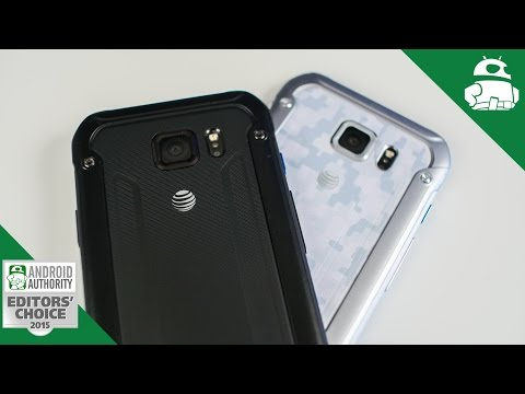 Samsung Galaxy S6 Active Review!