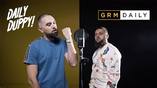 Pak-Man & Shaker - Daily Duppy | GRM Daily