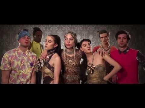 Hunter&Game Trailer - Starring Nico Tortorella! Brooklyn On Demand