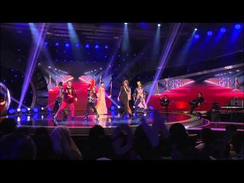 Ceria Popstar 3: Konsert Separuh Akhir - Dayang & Stacy (Drama)