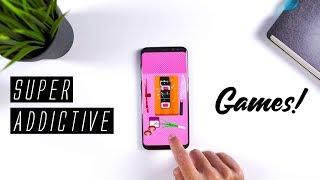 Top 10+ Super Addictive Games 2019