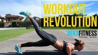 fitness workout revolution 2