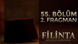 Filinta 55. Bölüm 2. Fragmanı