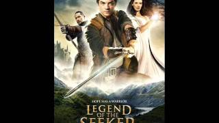 legend of the seeker soundtrack - the sword & the seeker