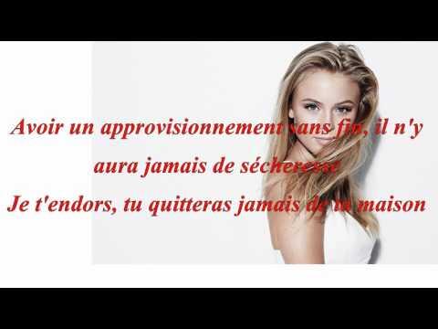 Zara Larsson - So Good ft. Ty Dolla $ign (Lyrics FR)