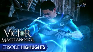 Victor Magtanggol: Victor accepts his fate | Episode 9