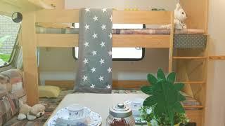 Uwis Etagenbett Für Wohnwagen : Uk kinderzimmer stockbett sitzgruppe
