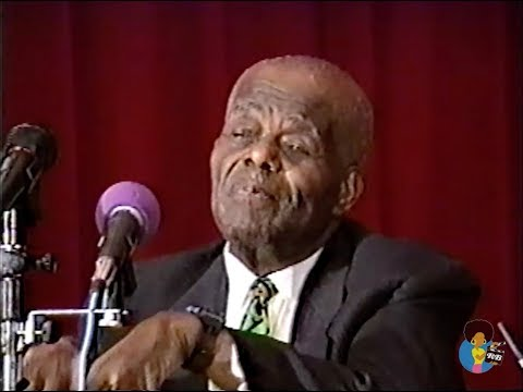 Dr. John Henrik Clarke vs Mary Lefkowitz: The Great Debate (1996) | Best Quality