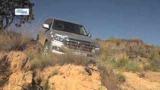 Episode 337 - Land Cruiser 200 4.5 D4-D VX