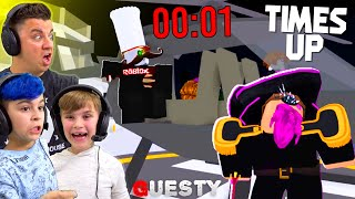 Minitoon is in Guesty? ROBLOX GUESTY Chapter 4, 5, 6 (Robux Giveaway)