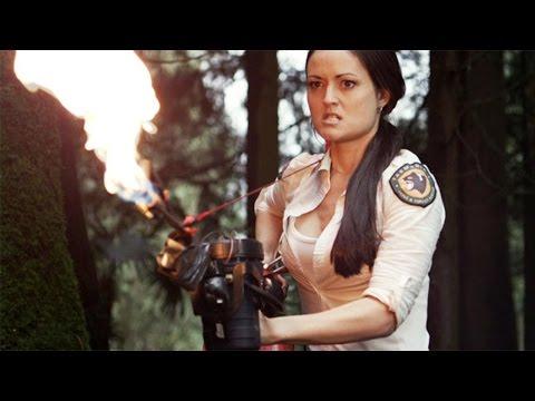 Tasmanian Devils | SyFy • Movie Trailer