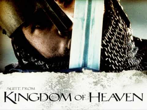 Kingdom of Heaven - France 1186