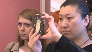 В Благовещенске на церемонии бракосочетания в числе гостей была китайская ...