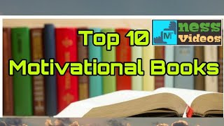Top 10 Motivational Books | Top 10 Biographies Books | Every College Student Must Read Them