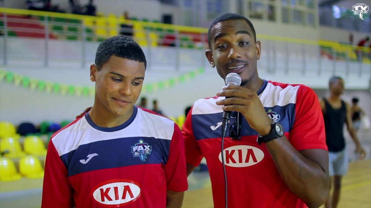 Sunday Futsal Cup Goyave part 1