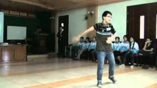 CSS Train - Nguyễn Đình Luyện - Đánh Thức Tiềm Năng - Học SInh nhảy Hot.MPG