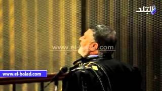 بالفيديو.. دفاع 'سجن بورسعيد': أهالي المدينة أول من حرروا توكيلات لـ'السيسي' قبل ظهور تمرد