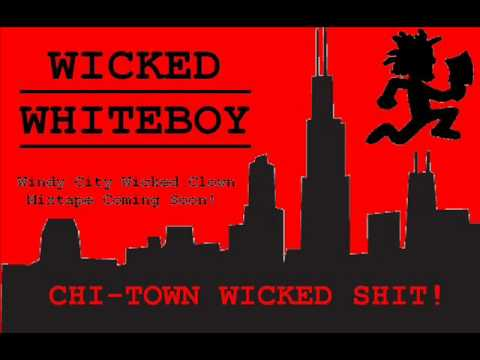 Wicked whiteboy get the fuck outta here remix