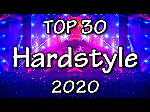 Hardstyle Top 30 Of 2020   March