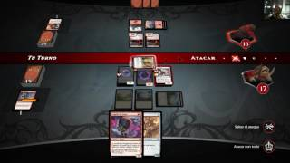 Magic Duels: Origins Gameplay Español #1