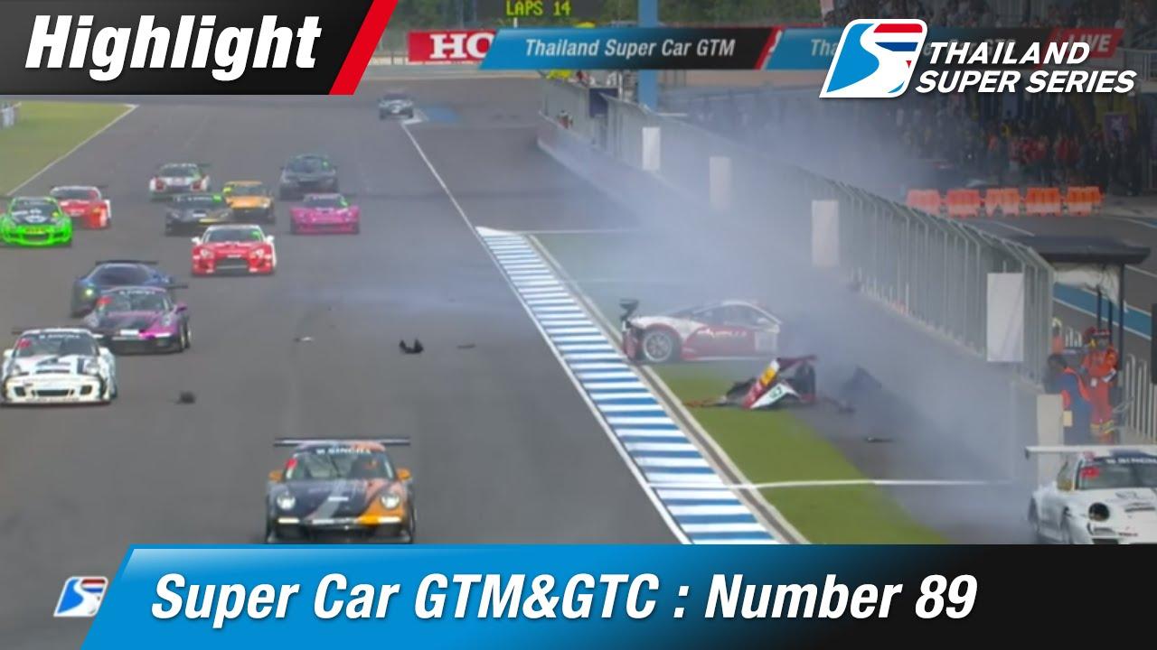 TSS 2016 [Round 1-2] GTM&GTC จังหวะปะทะหมายเลข 89 (Sat-21-May)