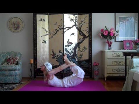 BEGINNERS Integral Hatha Yoga