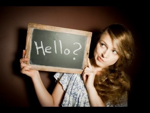 "Let's Learn Estonian Episode 2 ""How to say Hello!"""