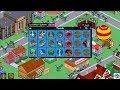 Hack Los Simpson Springfield  Update 4.31.0 [Donas Dinero e Items]