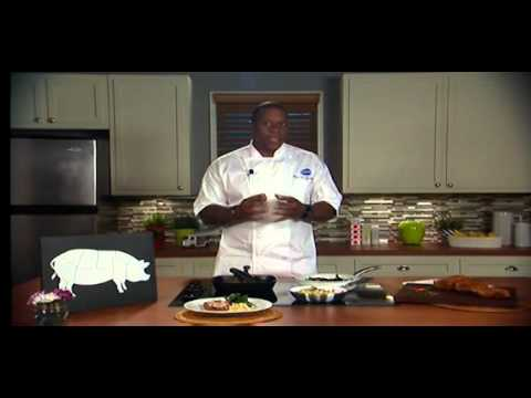 Healthy soul food recipes with celebrity chef tre wilcox youtube healthy soul food recipes with celebrity chef tre wilcox forumfinder Images
