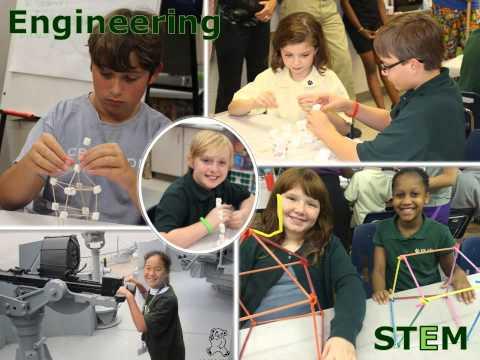 Bear Exploration Center: Promoting STEM