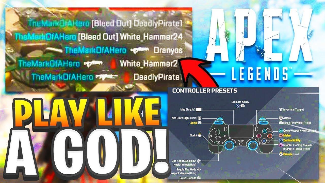 ps4 vs pc apex legends