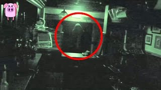 5 Ghosts Caught On Camera You Have To See!