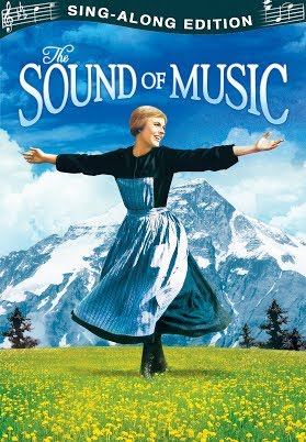 Christopher plummer edelweiss the sound of music youtube the sound of music sing along edition m4hsunfo