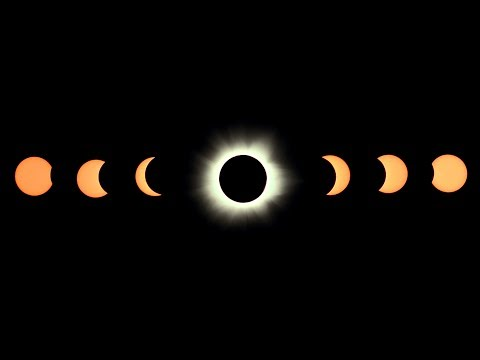 HOW TO VIDEO THE ECLIPSE - Smarter Every Day 2