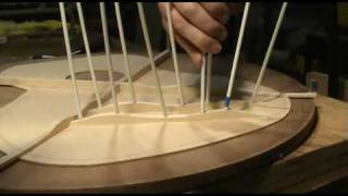 Luthier Tips Du Jour - Go Bar Decks - O'brien Guitars