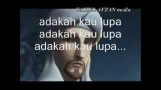 Alarm Me Adakah Kau Lupa Saladin