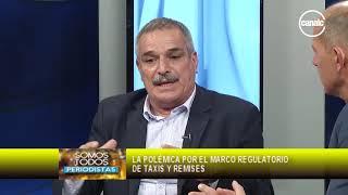 Gustavo Fonseca | Concejal