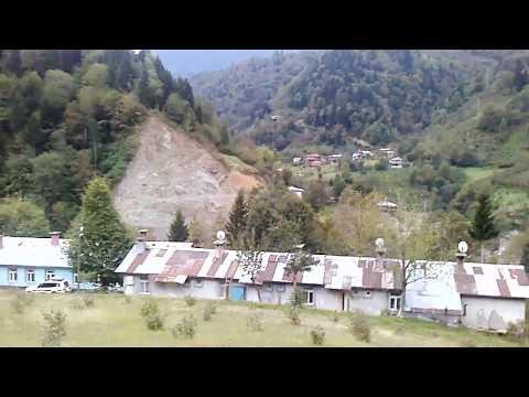 camili köyü tanıtım videosu macahel artvinborçka
