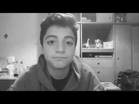 10 Cosas Sobre Mi l Joaquin Hernandez