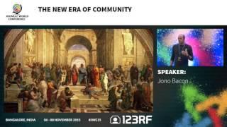 JWC15 - The New Era of Community